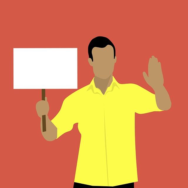 žluté tričko